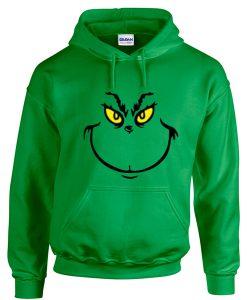Grinch hoodie