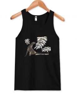 Adventurous Heart tanktop