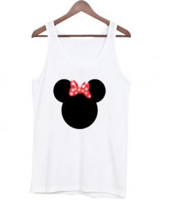 womens disney tank top