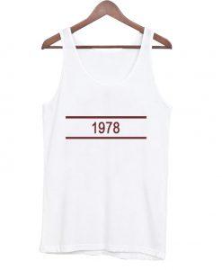 1978 Tank Top