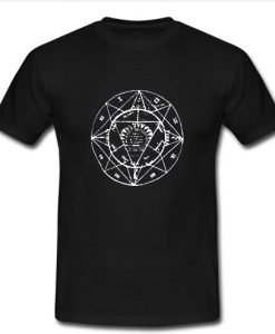 Zodiac Moon T-Shirt