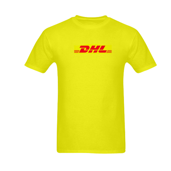 dhl tshirt. Black Bedroom Furniture Sets. Home Design Ideas