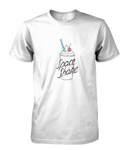 Space shake tshirt