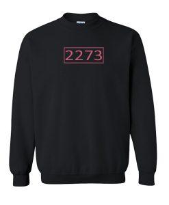2237 sweatshirt