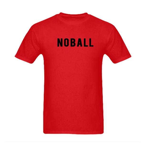 Noball tshirt