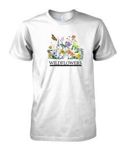 Wildflowers tshirt