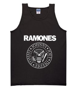 The Ramones Tanktop