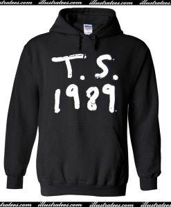 T-S 1989 Hoodie