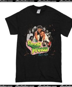 The Fresh Prince Of Bel-Air T Shirt