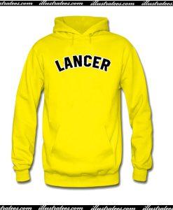 Yellow Lancer Hoodie