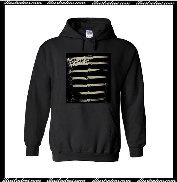 mychemica lromance hoodie