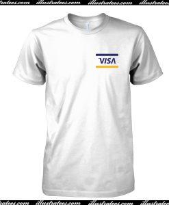 Visa T Shirt