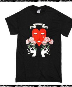 Vivetta Heart T Shirt