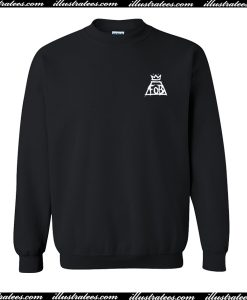 The Fall Out Boy Sweatshirt