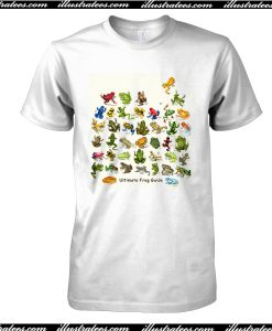 Ultimate Frog Guide T-Shirt