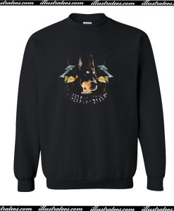 Without Warning Sweatshirt