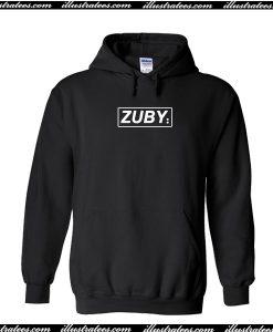 Zuby Hoodie
