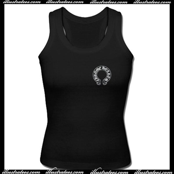 b66518ad63b17 Chrome Hearts Tank Top