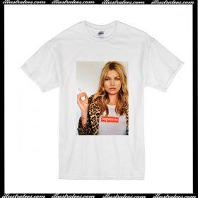 Hailey's Kate Moss T-Shirt