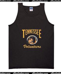 Tennessee Volunteers Tank Top