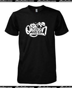 Visit Oregon T-Shirt
