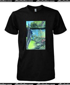 Watering Plants T-Shirt