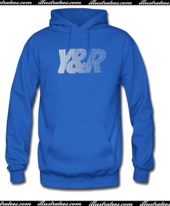 Y&R Young And Reckless Hoodie