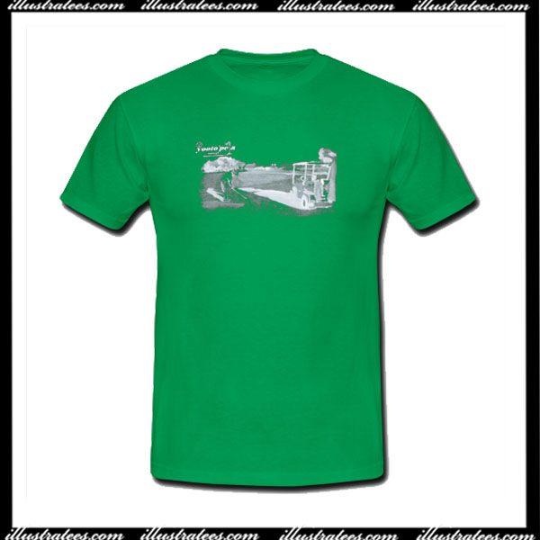 Yootopea Golf LLC T-Shirt