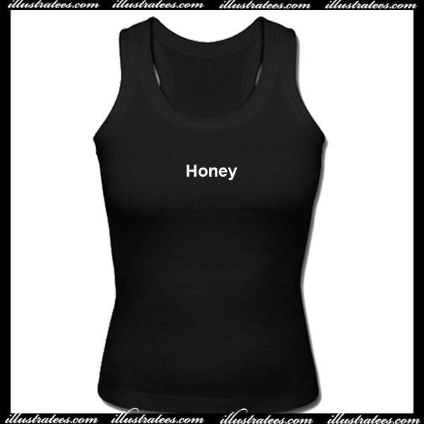 180c0d230dd641 Honey Tank Top