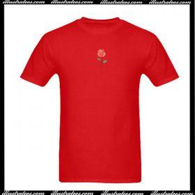Little Rose T-Shirt