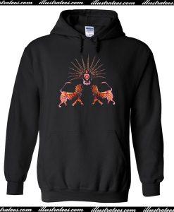 Tigers Hoodie