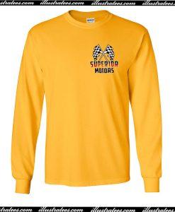 Superior Motors Sweatshirt