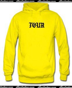 Tour Hoodie