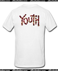 Youth T-Shirt Back