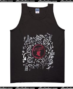 5 Seconds Of Summer Tank Top