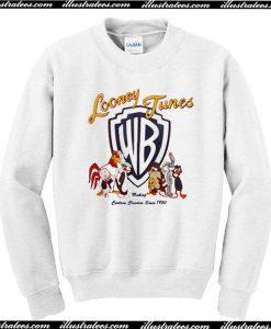 WB Looney Tunes Classic Sweatshirt