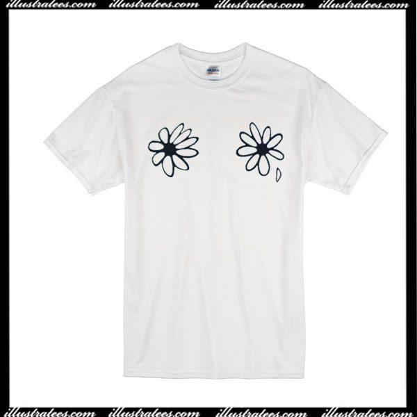 Daisy Boob T-Shirt