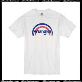Rainbow Wrangler T-Shirt