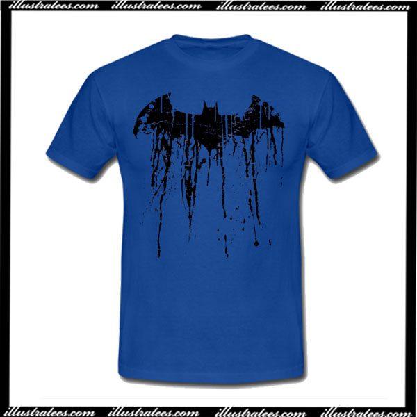 Batman Graffiti T-Shirt