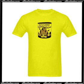 0142364d Dear Alabama You Is Hot You Is Humid You Is Ridiculous T-Shirt. Honey The  Dandy Warhols T-Shirt