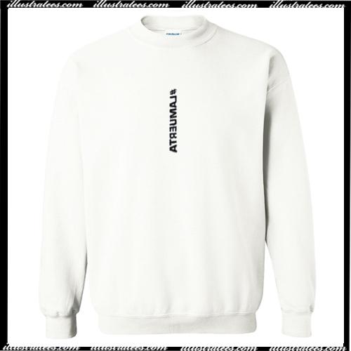 #lamuerta sweatshirt
