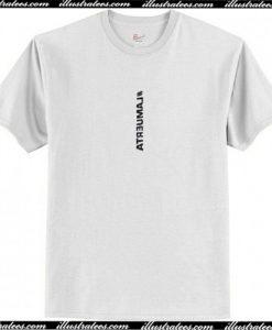 #lamuerta t-shirt