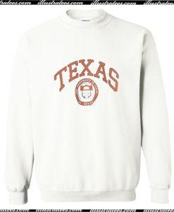 The University of Texas Sweatshirt
