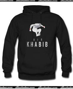 Air Khabib Hoodie