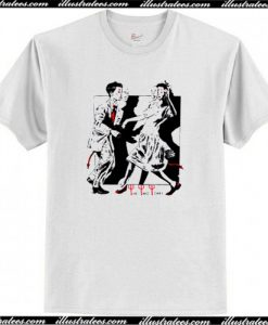 The Two Liars T Shirt