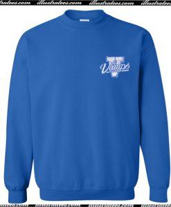 The Vamps Sweatshirt
