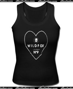 Wild Fox TankTop