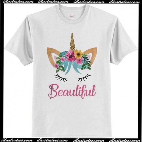 You are beautiful T Shirt