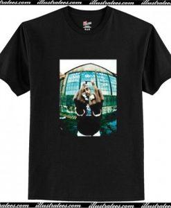 Tupac 2pac Fuck T-Shirt