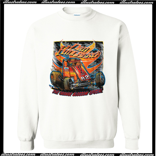 Ford Anglia Sweatshirt